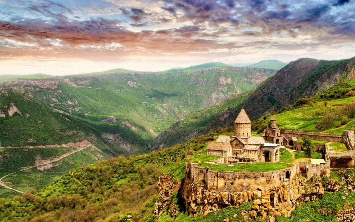 Armenia – Una cristianità di frontiera