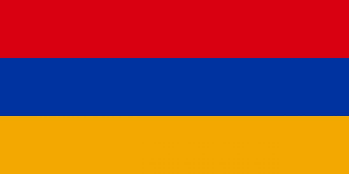 Armenia – Notizie Utili
