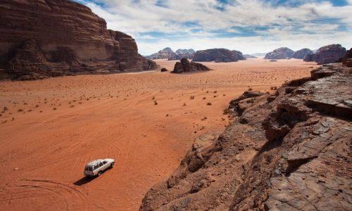 Deserto del Neghev