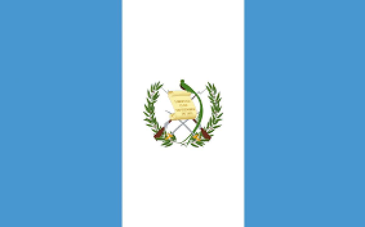Guatemala – Notizie Utili