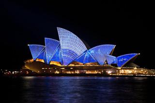 Australia e Pacifico