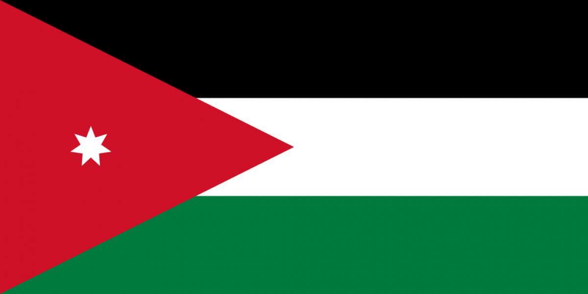 Giordania – Notizie Utili