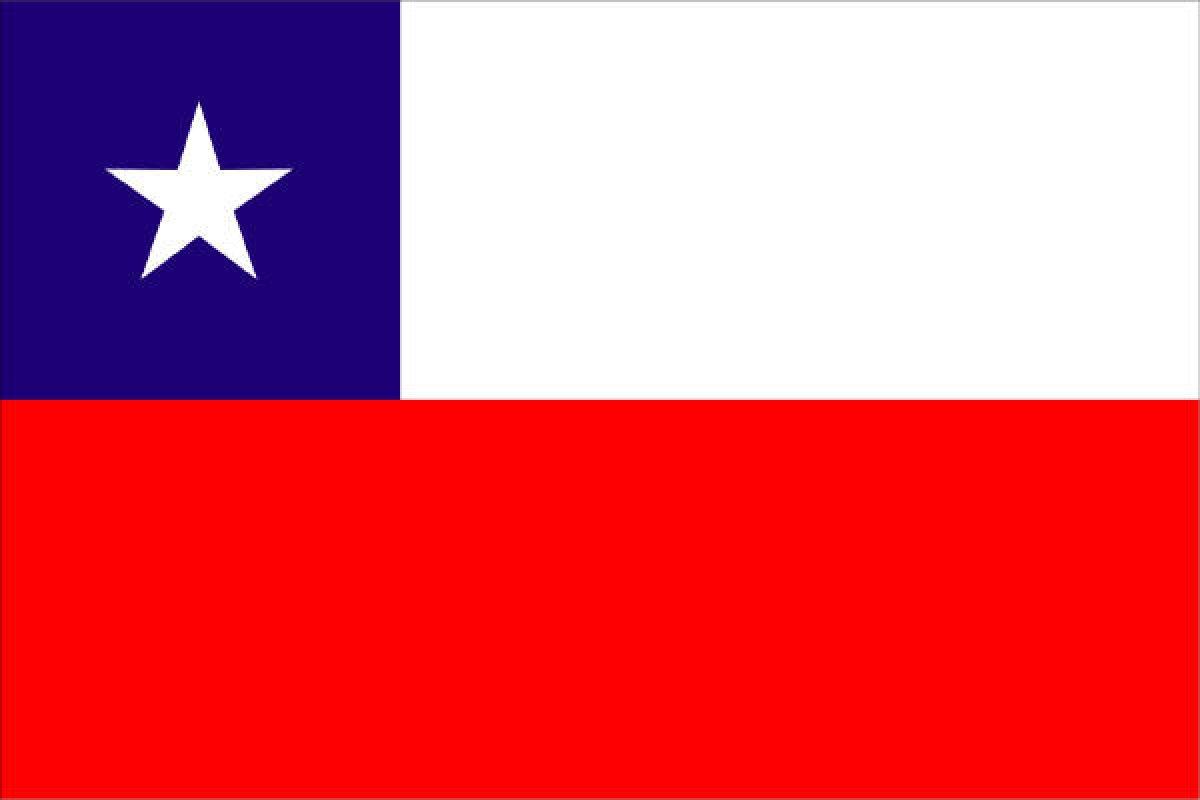 Cile – Notizie Utili
