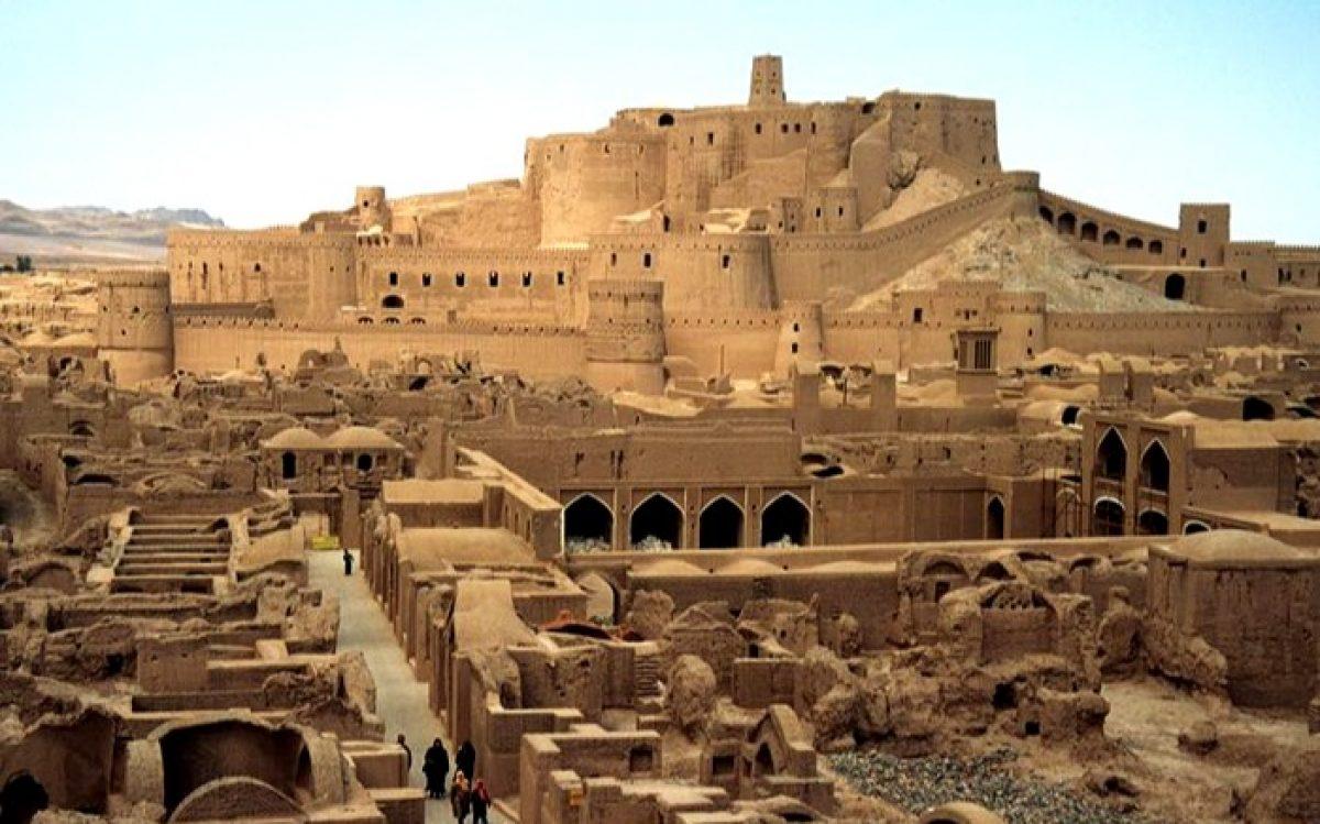 Iran – l'antica Persia