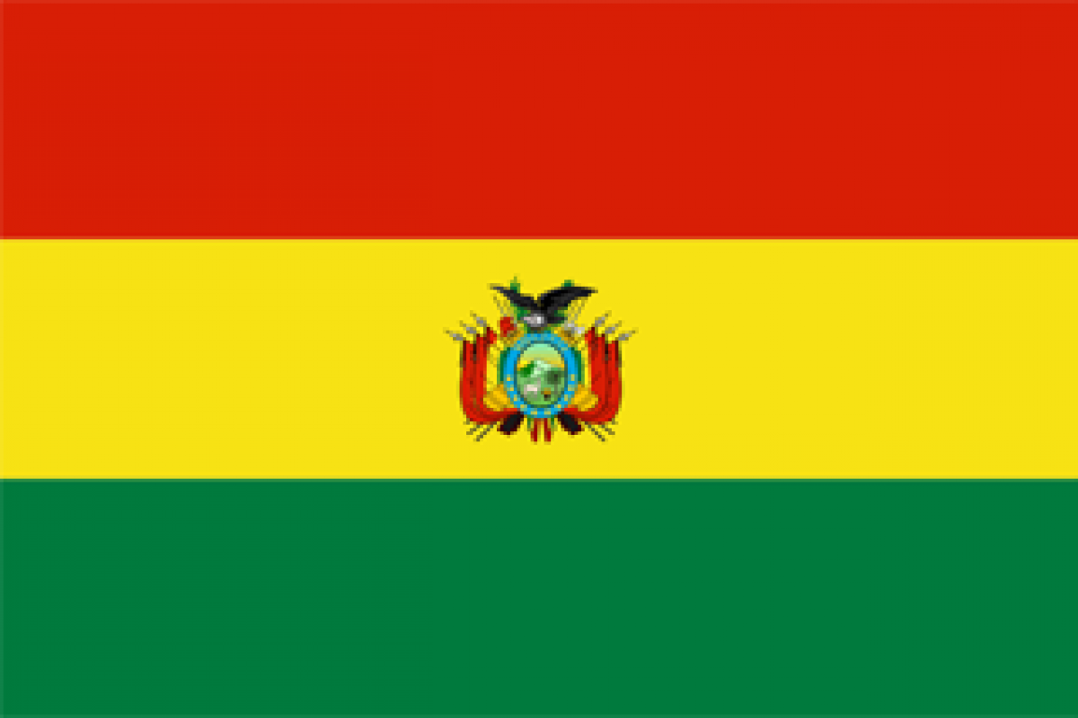 Bolivia – Notizie Utili