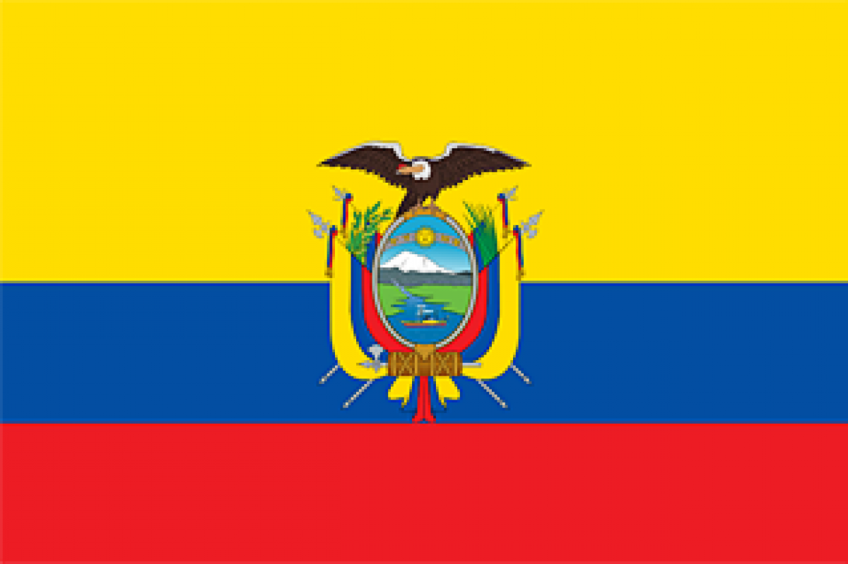 Ecuador – Notizie Utili