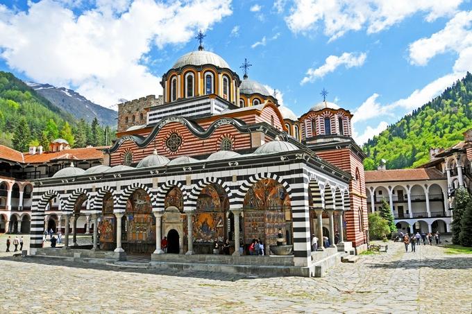 Bulgaria Geaway Tour Operator