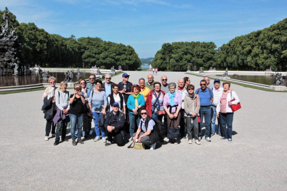 Tour Austria e Baviera.