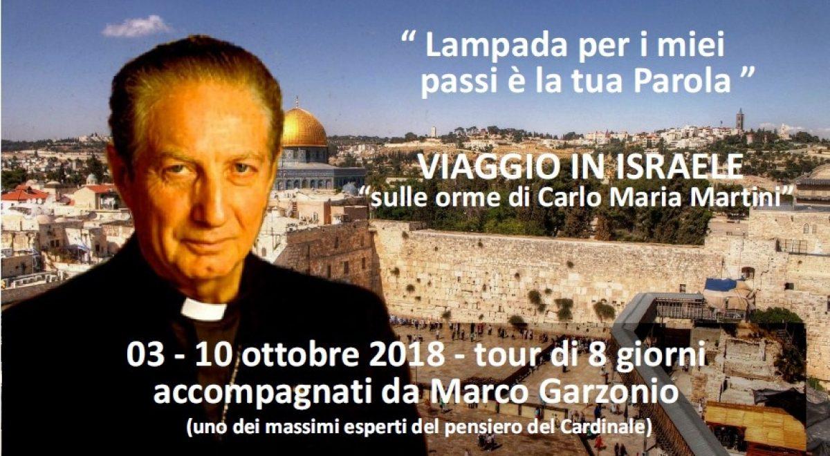 Milano ricorda Carlo Maria Martini con un viaggio, un libro di Garzonio e un messaggio dell'arcivescovo Delpini