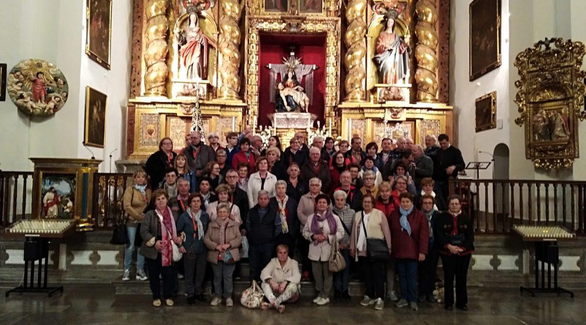 Andalusia 4 – 9 marzo 2019